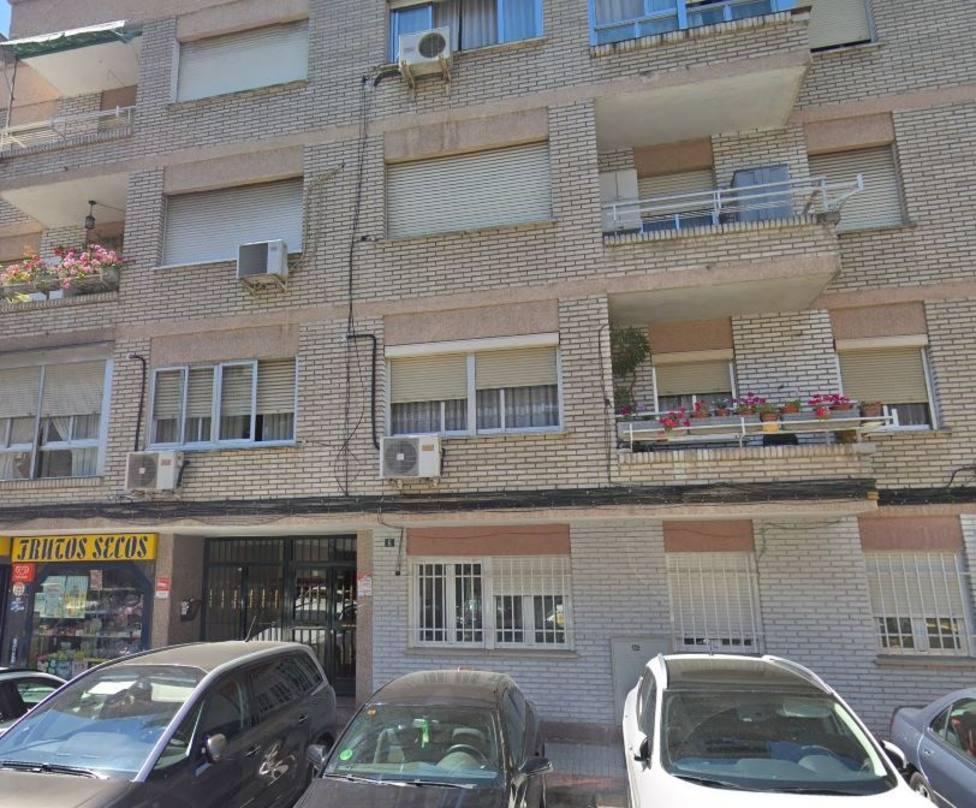 Matan a un anciana de 84 años para robarle en su casa de Fuenlabrada (Madrid)