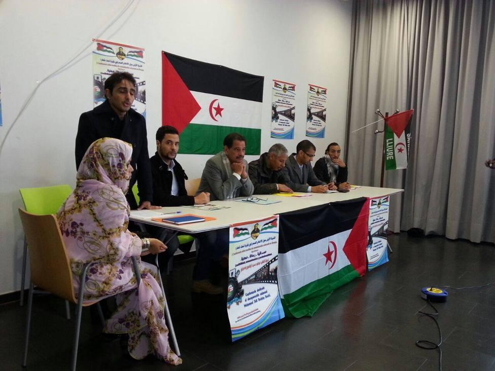 Torturas, detenciones, malos tratos, acoso y cárcel, el día a día de los periodistas saharauis