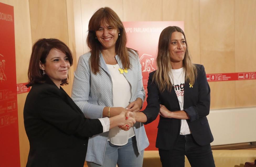 JxCat niega su apoyo a Sánchez: No daremos más cheques en blanco