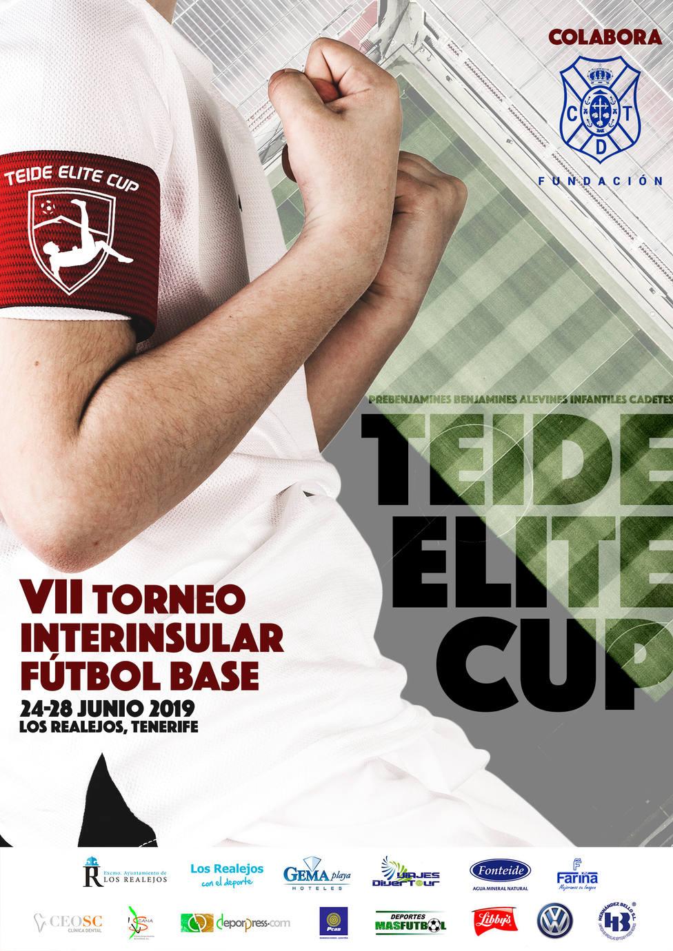 teide elite cup