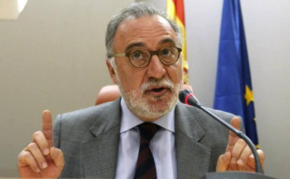 """El responsable de la DGT califica de """"ridículo"""" suprimir Madrid Central"""