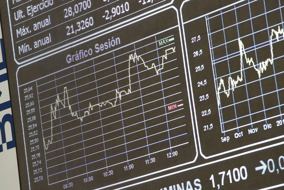 Enagás y Naturgy sufren en Bolsa tras el recorte de retribución fijado por la CNMC