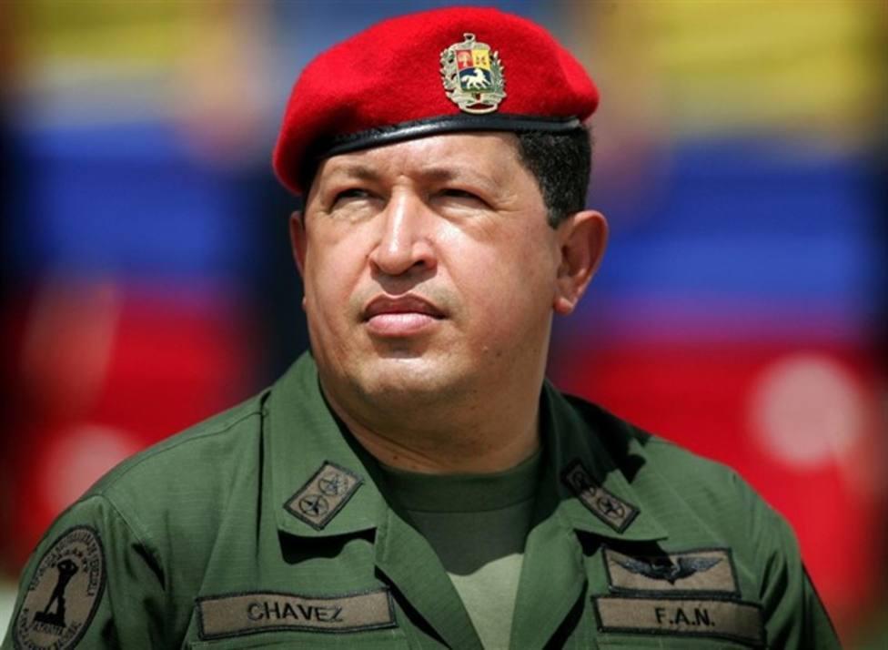 Juzgados españoles investigan a venezolanos próximos al expresidente Hugo Chávez