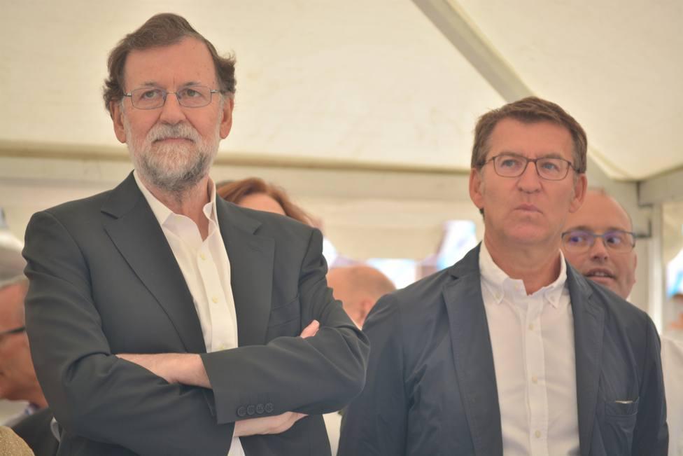 Feijóo defiende que Moreno está en comunicación permanente con los demás responsables por el brote de la listeriosis