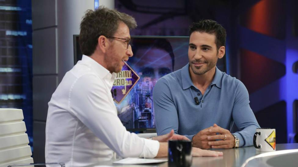 El secreto mejor guardado de Miguel Ángel Silvestre para preparar el papel en su última serie