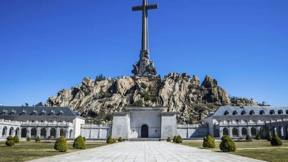 El Supremo aborda en precampaña el destino de los restos de Franco