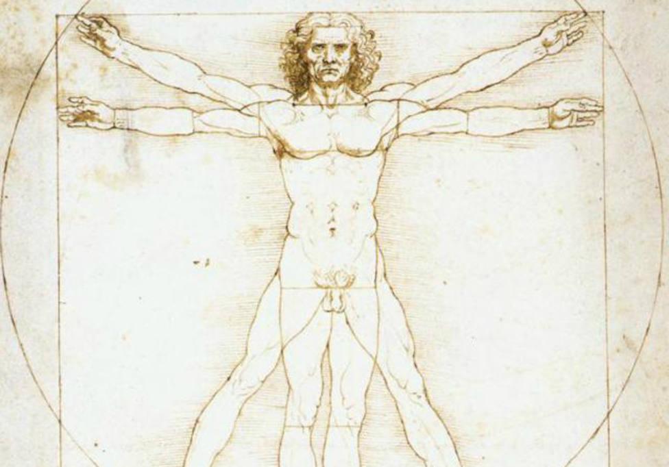 Los secretos que encierra el famoso dibujo de Da Vinci que la justicia italiana ha impedido viajar al Louvre