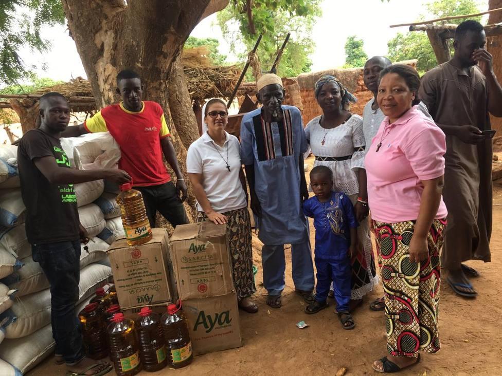 Senderos de esperanza misionera en el convulso Mali