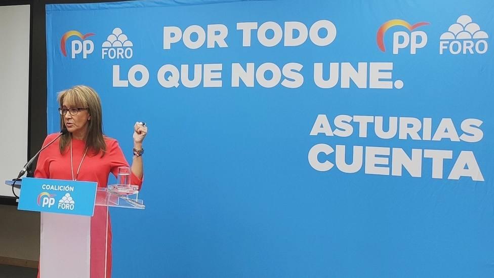10N.- Gázquez (PP): El voto de quien sabe gestionar y quiere a España es el nuestro