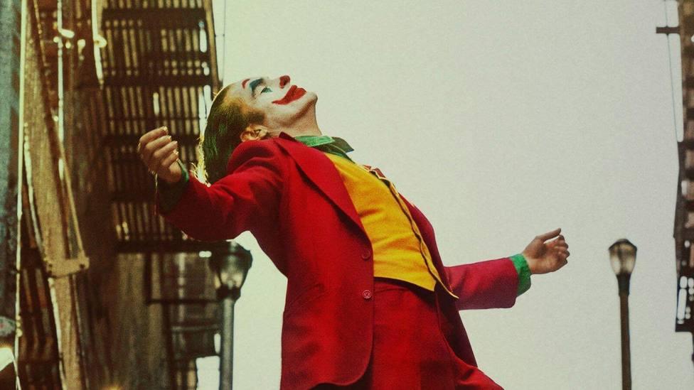 El Joker de Joaquin Phoenix tendrá segunda parte con Todd Phillips de director