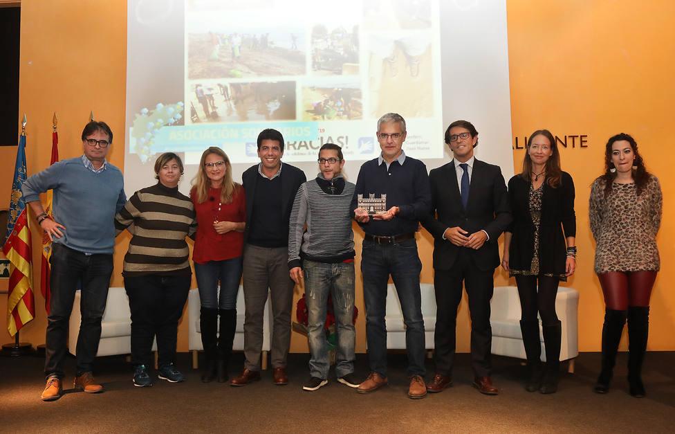 Día del voluntariado del MARQ (Diputación)
