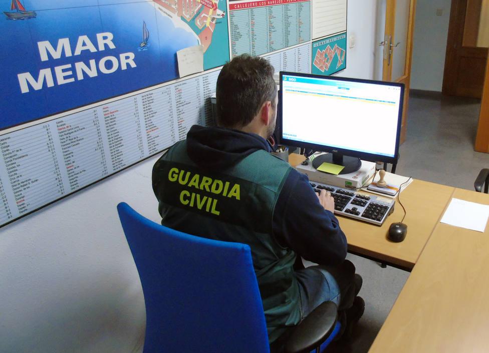 Guardia Civil detiene a un exempleado de un hotel por sustraer electrodomésticos