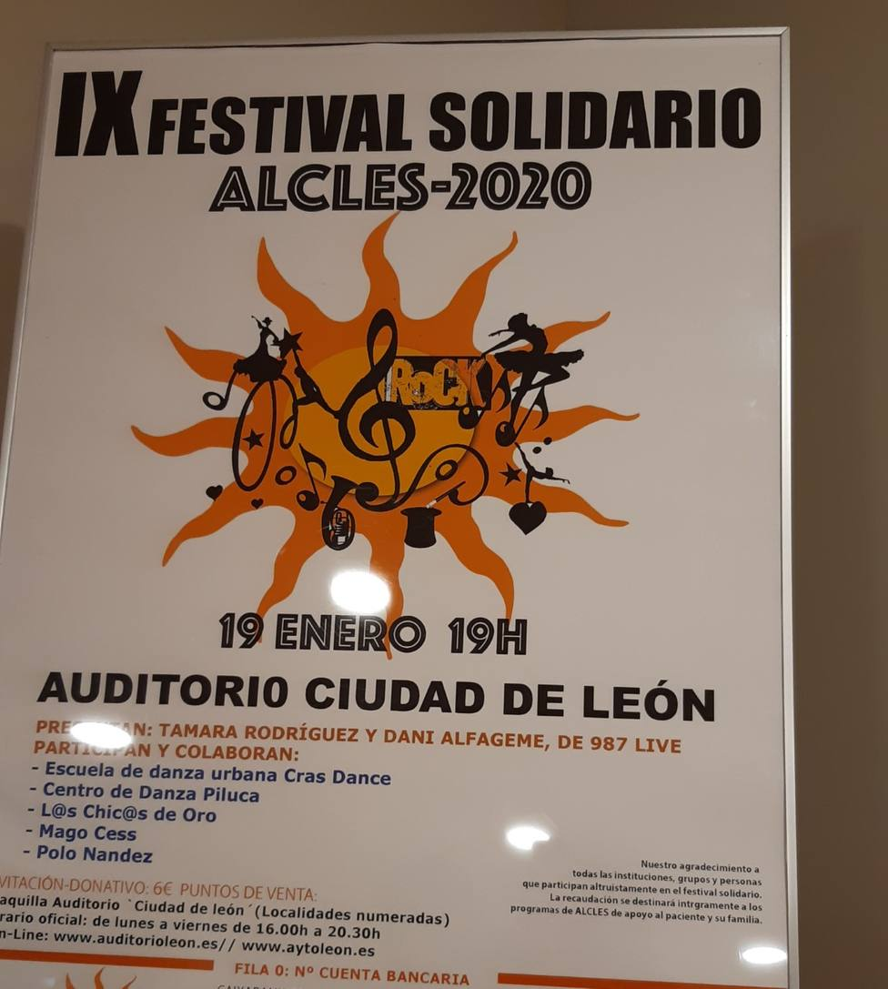 Festival Alcles.