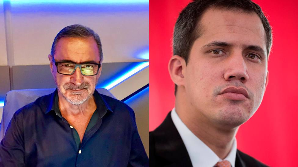 La reflexión de Herrera sobre las amistades de Sánchez, entre lo más leído de este miércoles