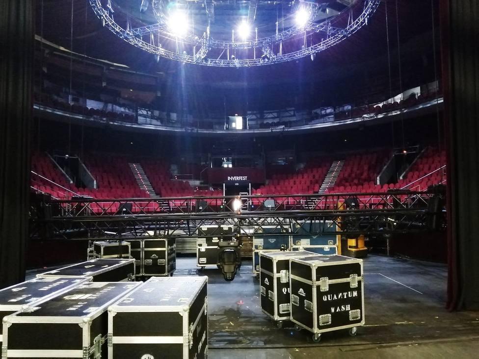 Los teatros municipales de Madrid reprogramarán obras o compensarán a las compañías afectadas por la crisis