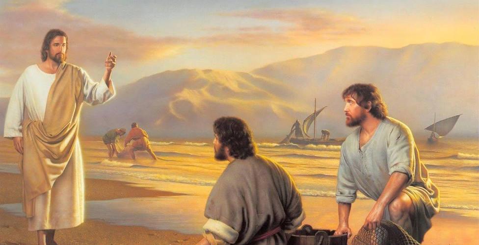 El Evangelio del 13 de julio: El que pierda su vida por mí la encontrará