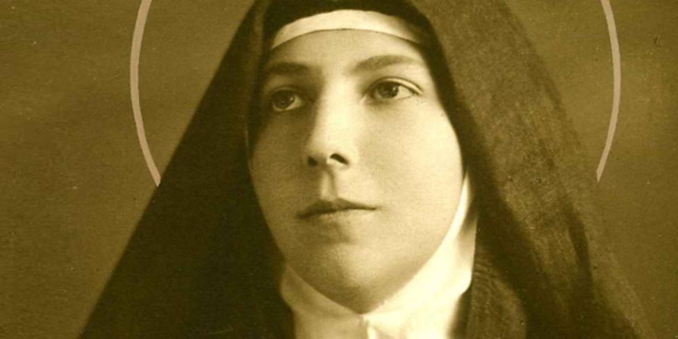 El santoral del 13 de julio: Santa Teresa de los Andes, profesa carmelita en el Cielo