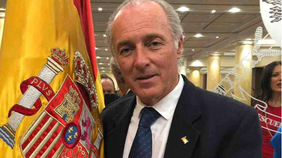 José Manuel Soto desvela qué hay detrás de los ataques a Juan Carlos: El objetivo es...
