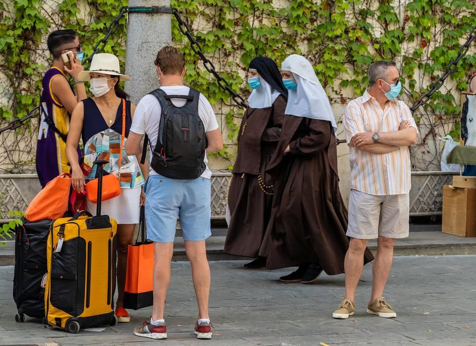Entran en vigor las multas de hasta 600.000 euros por no cumplir con las medidas de seguridad