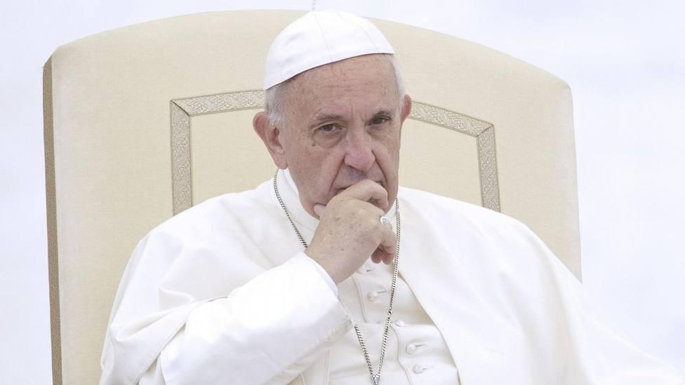 El Papa Francisco retoma la Audiencia General de los miércoles con un mensaje de apoyo al Líbano