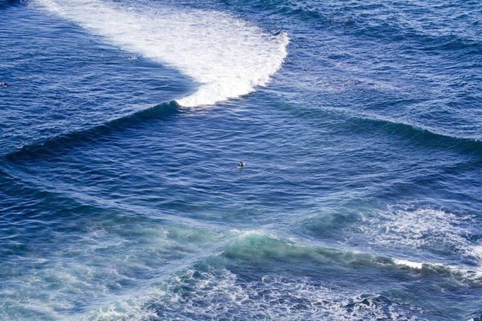 ¿Qué son las olas cuadradas y por qué son tan peligrosas?