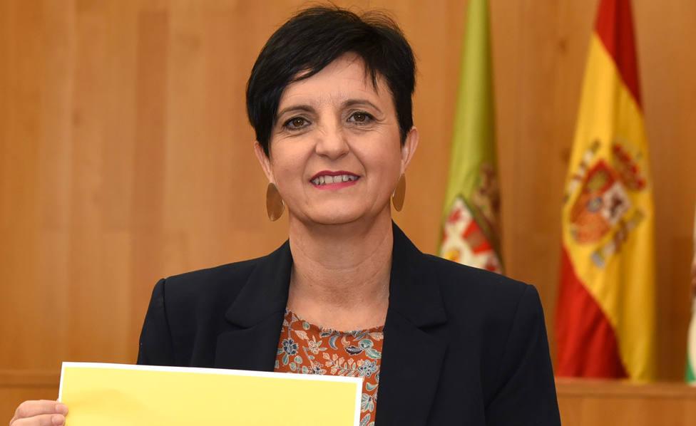 Mercedes Garzón