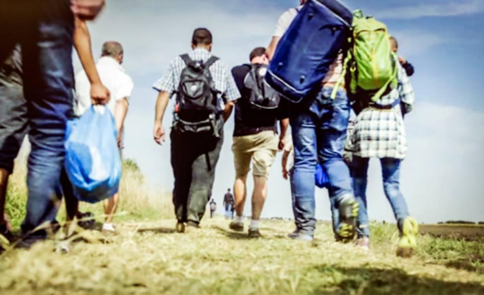 """La Iglesia invita a """"escuchar e implicar"""" a los desplazados internos, más vulnerables por la covid-19"""