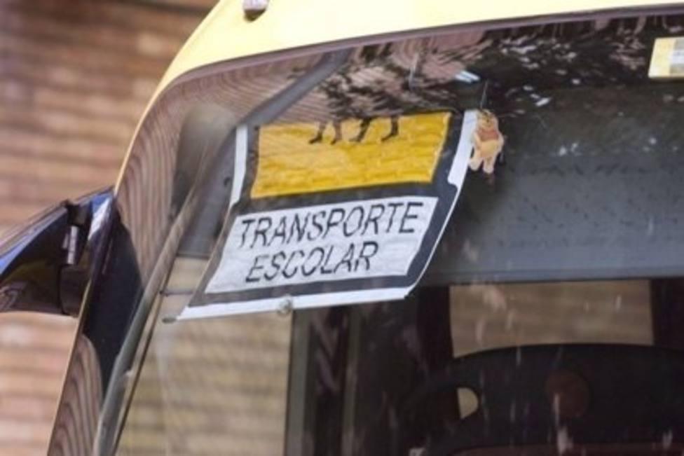 Almería.- Educación.- La Junta ve posible un uso más eficiente de fondos públicos para contratar el transporte escolar