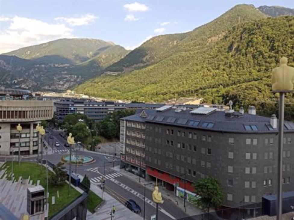 Nuevas restricciones en Andorra.