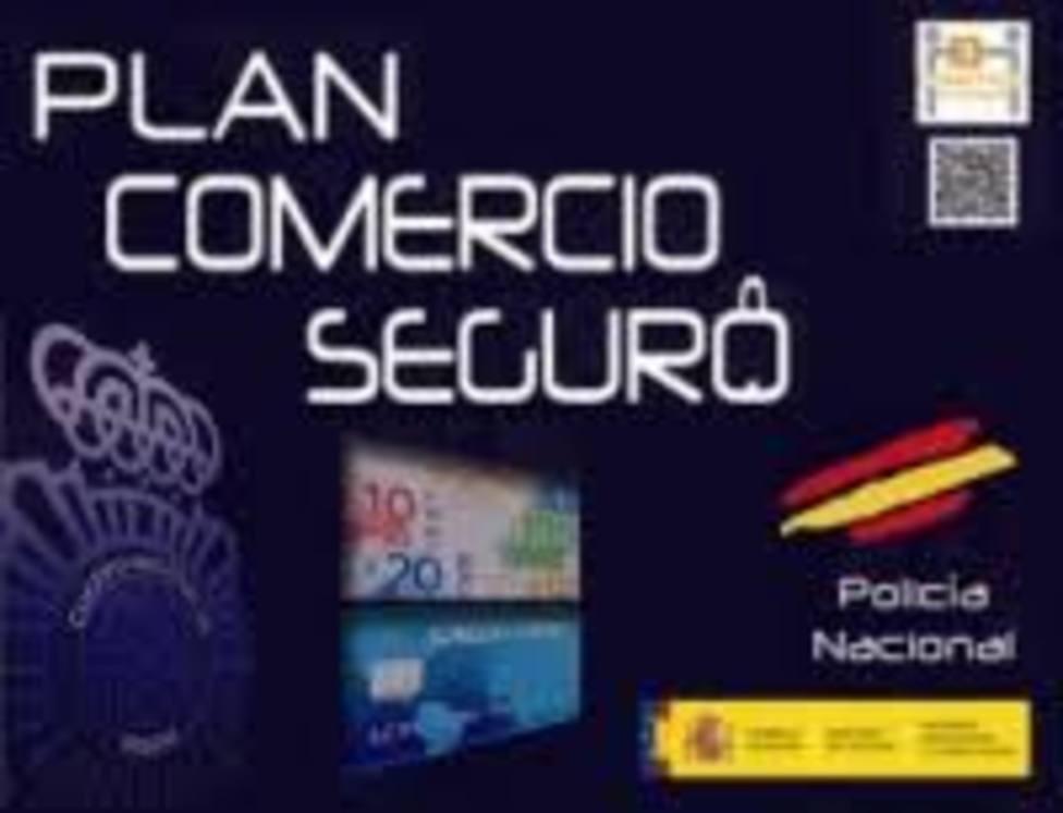 Plan Comercio Seguro de la Policía Nacional