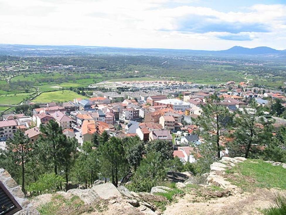 Imagen de Becerril de la Sierra   FUENTE: Ayuntamiento de Becerril