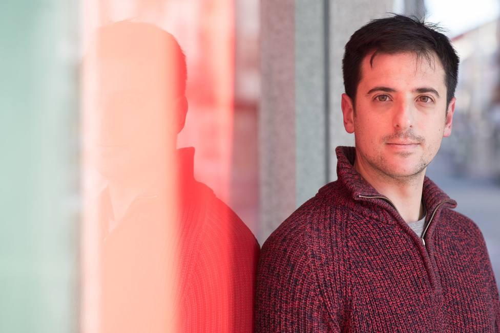 David Pérez Sañudo