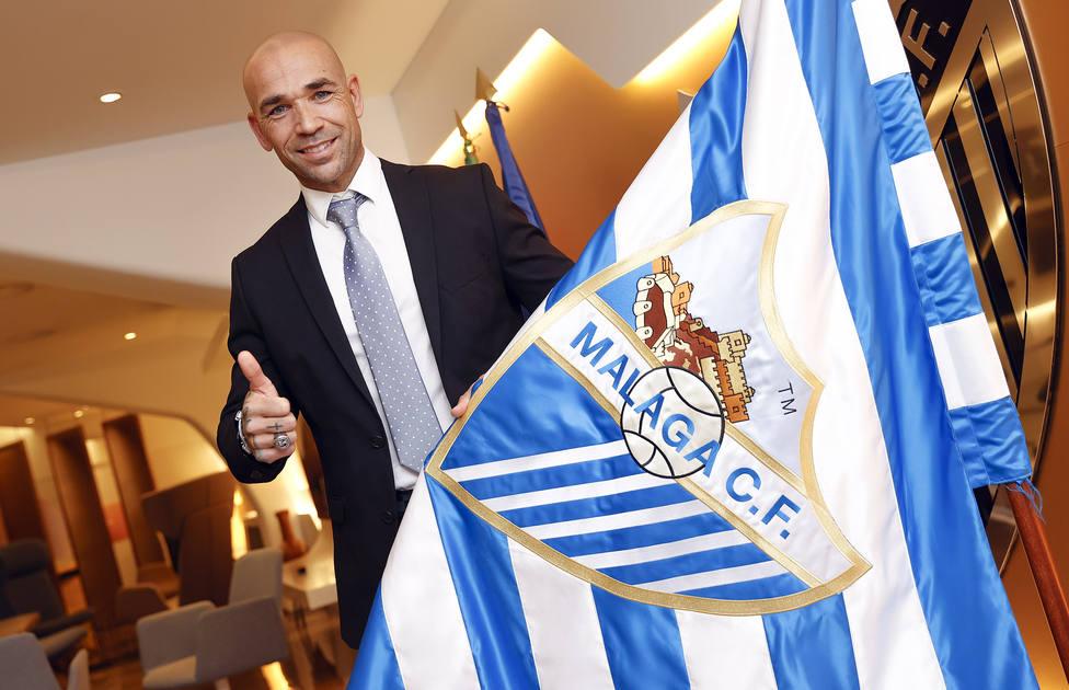 Manolo Gaspar seguirá al frente de la dirección deportiva hasta 2023