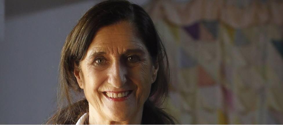 Lola Barasoain es el premio Mujeres en el Arte en La Rioja 2021
