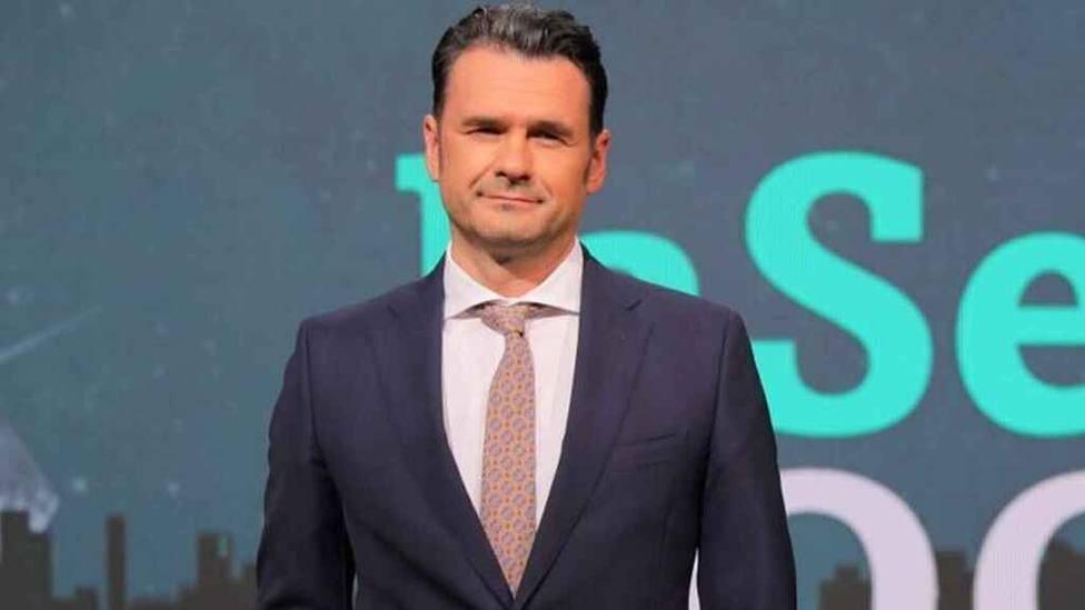 Iñaki López habla alto y claro sobre su estado de salud tras dos semanas lejos de La Sexta