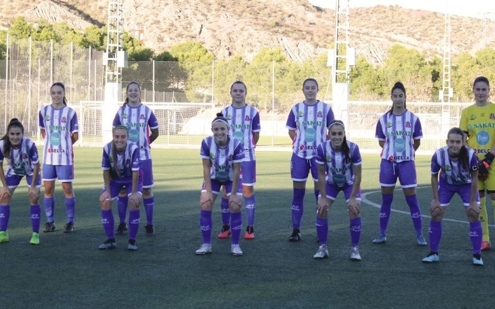 El Lorca Féminas se complica también en el ámbito deportivo