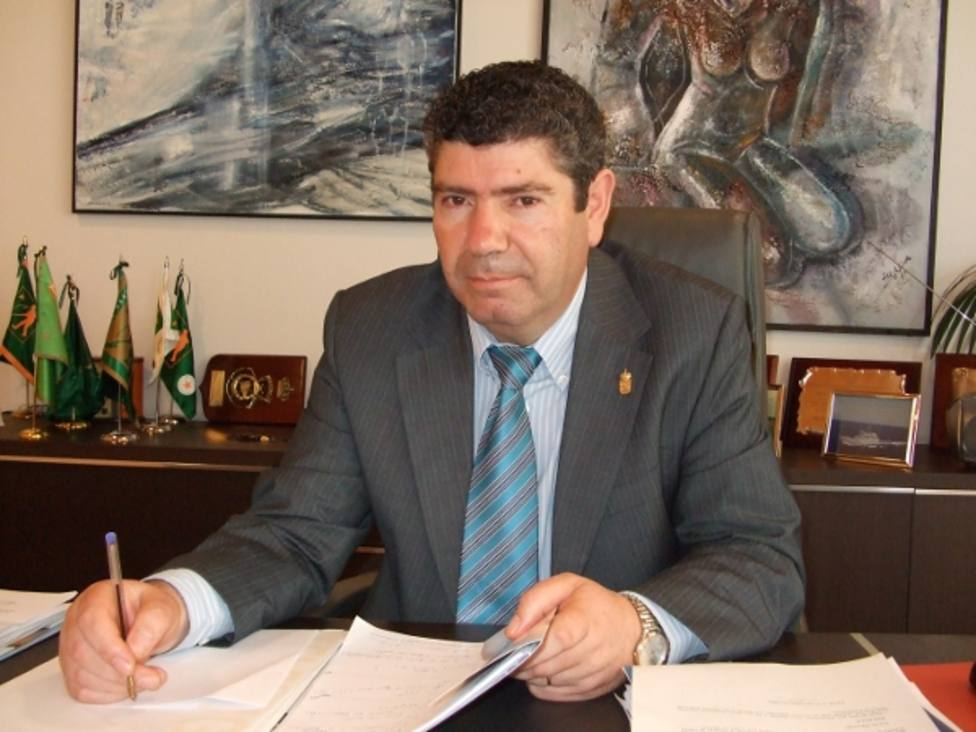 Llano anunció que Expomar no se celebrará hasta 2013