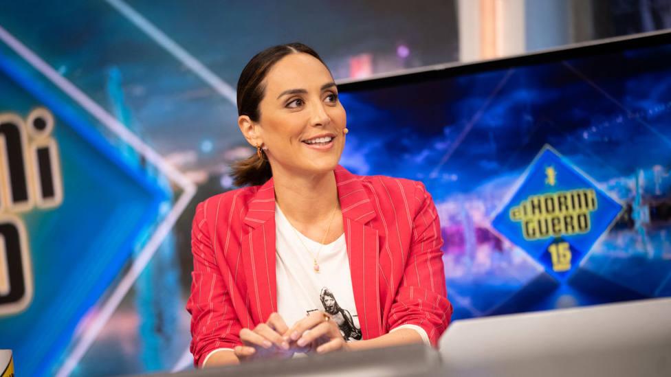 Cristina Pardo corta a Tamara Falcó tras anunciar su decisión con AstraZeneca: No me has dejado terminar