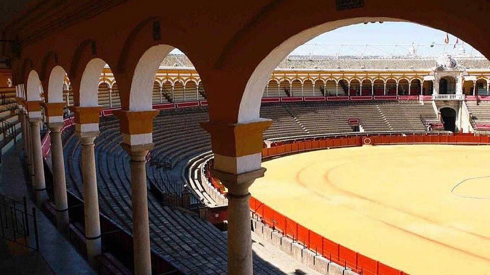 La Real Maestranza de Sevilla se queda sin festejos taurinos en abril por segundo año consecutivo