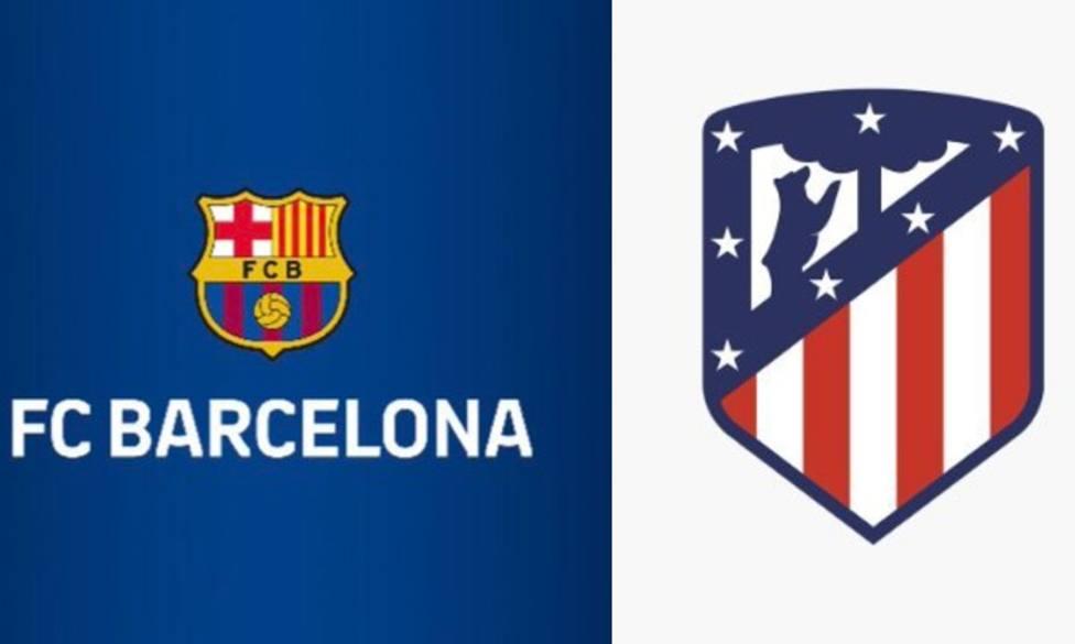 Barcelona y Atlético