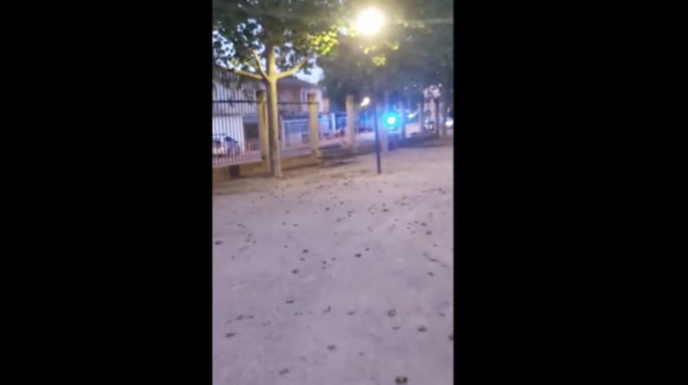 Un hombre de 46 años fallecido en un tiroteo en Ciudad Real