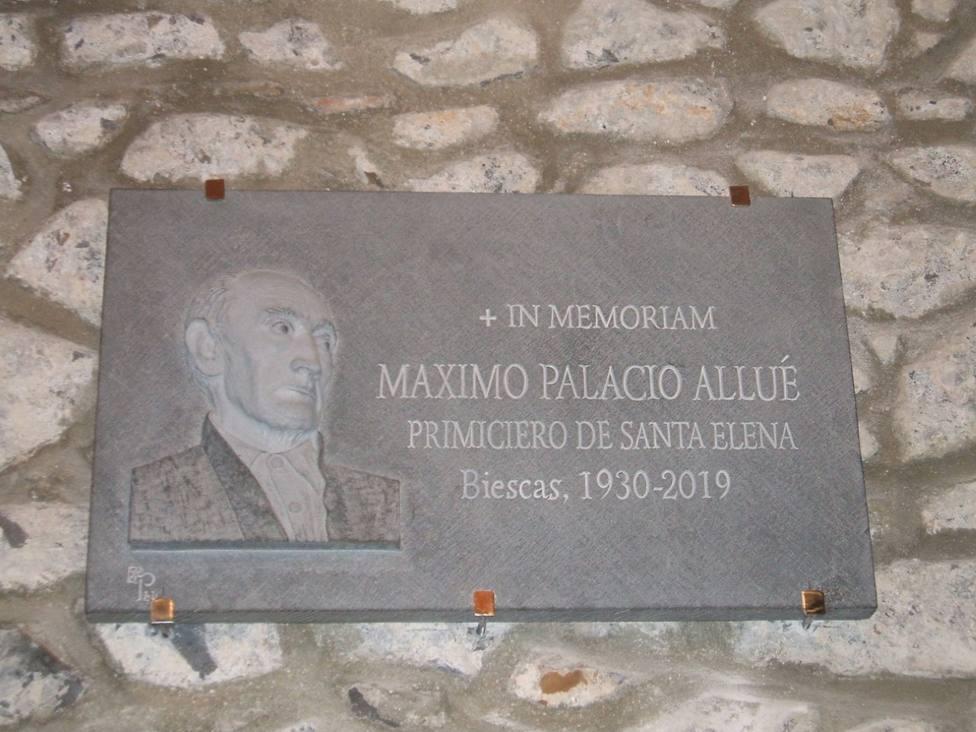Máximo Palacio Allué