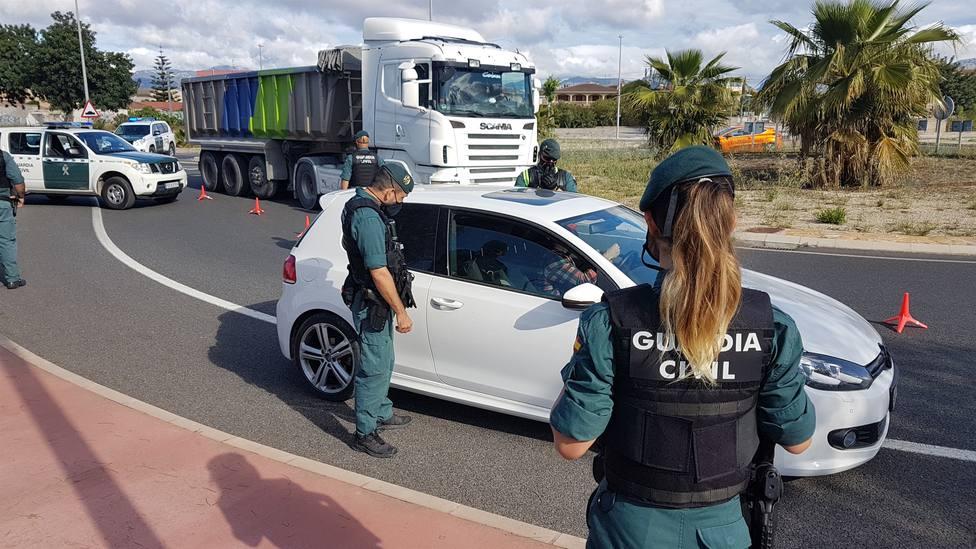 ¿Qué restricciones están en vigor en España este fin de semana?