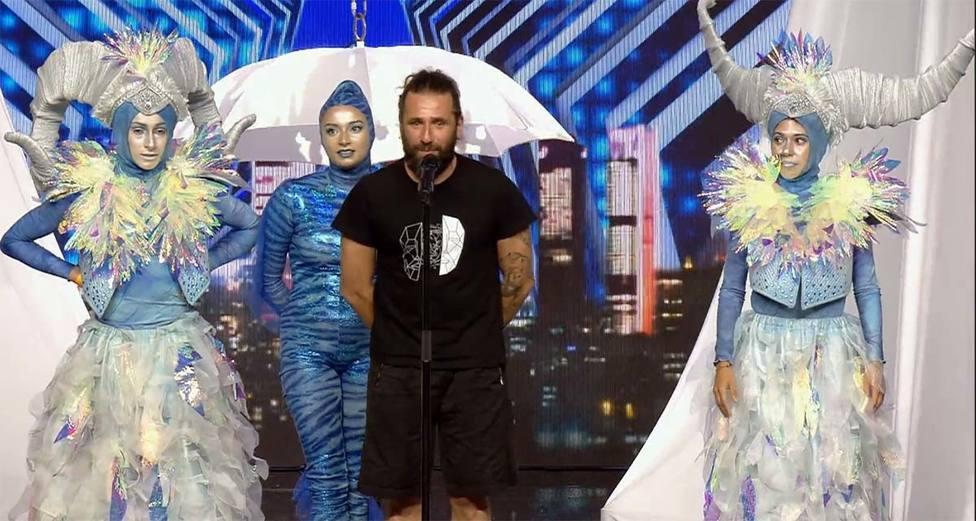 Pablo Méndez ha sido el ganador del Premio Xove Empresario Galicia 2021
