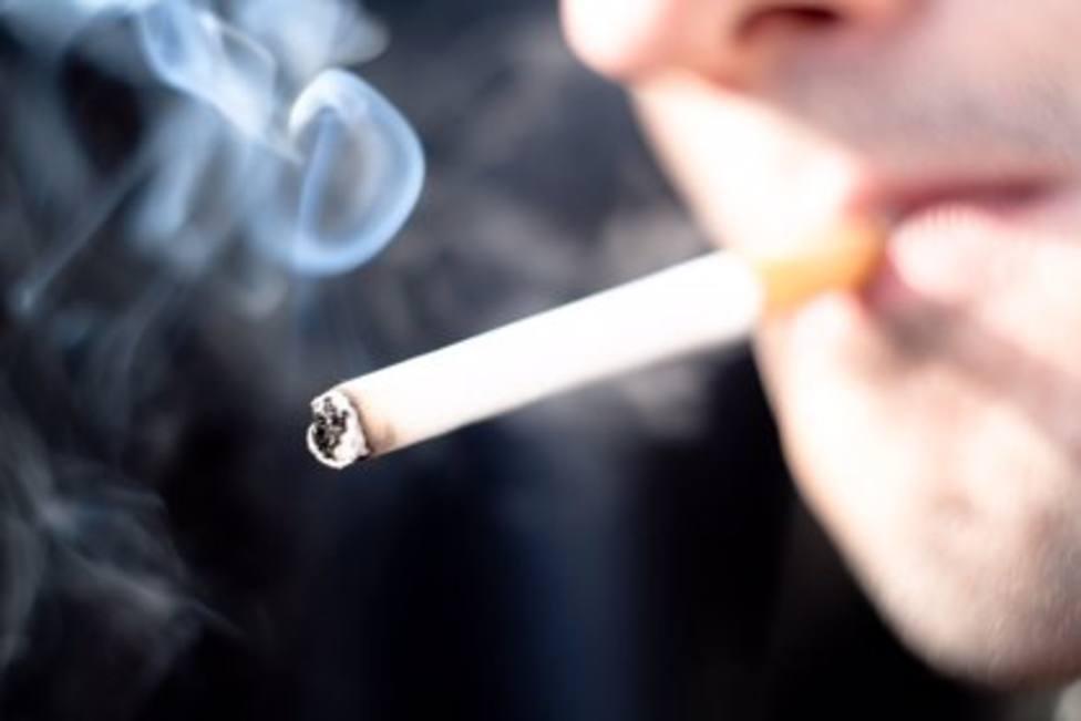 Radiografía del consumo de tabaco en España