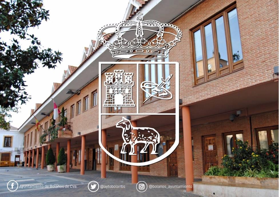 Asociaciones y entidades del Ayuntamiento hasta el 5 de agosto