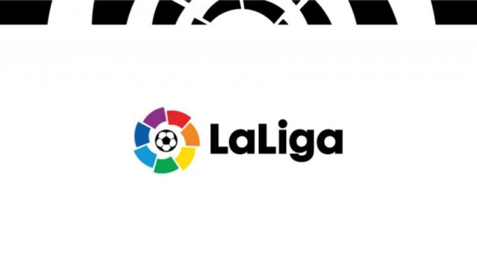 Logo de LaLiga