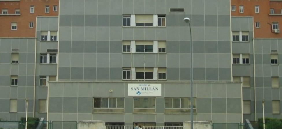 El padre de una de las bebés intercambiadas en Logroño descarta recurrir a la vía penal