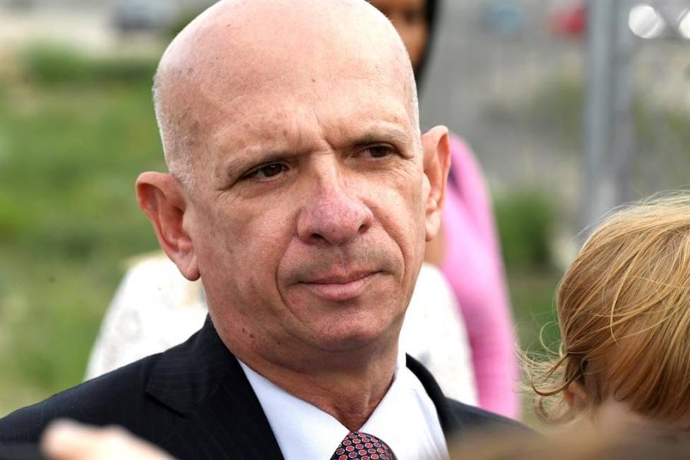 La Audiencia Nacional suspende temporalmente la extradición del Pollo Carvajal a EE. UU.