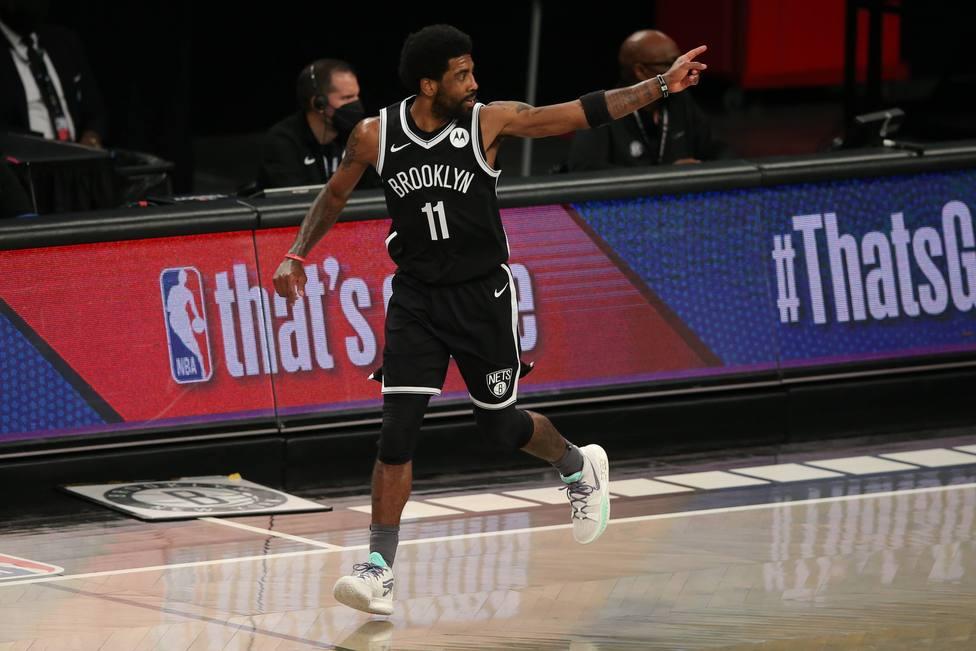 Steve Nash y los Nets se preparan para jugar sin Kyrie Irving